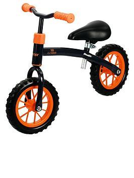 Hauck EZ Rider 10 Techno