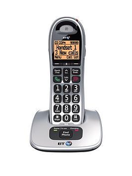 bt-4000-single-big-button-cordless-telephone