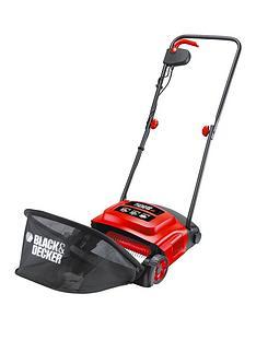 black-decker-gd300-gb-600-watt-lawnraker