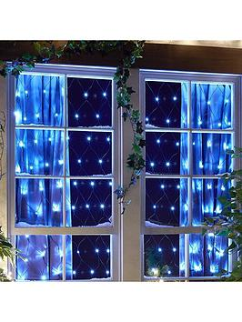 160-net-curtain-led-indooroutdoor-christmas-lights