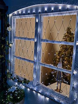 160-net-curtain-led-lights