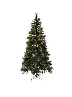 laurence-llewelyn-bowen-frosted-tips-christmas-tree-7ft
