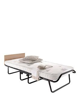 Jaybe Pocket Sprung Folding Bed  Bedframe And Mattress