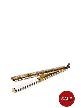 corioliss-c3-gold-leopard-straightener-iron