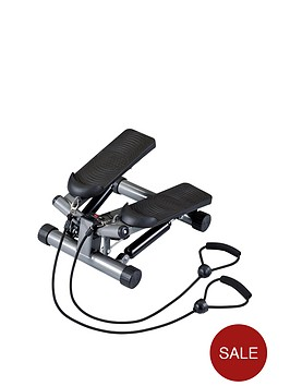 body-sculpture-stepper-with-resistance-cords
