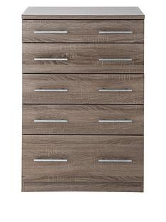 cologne-wide-chest-of-5-drawers