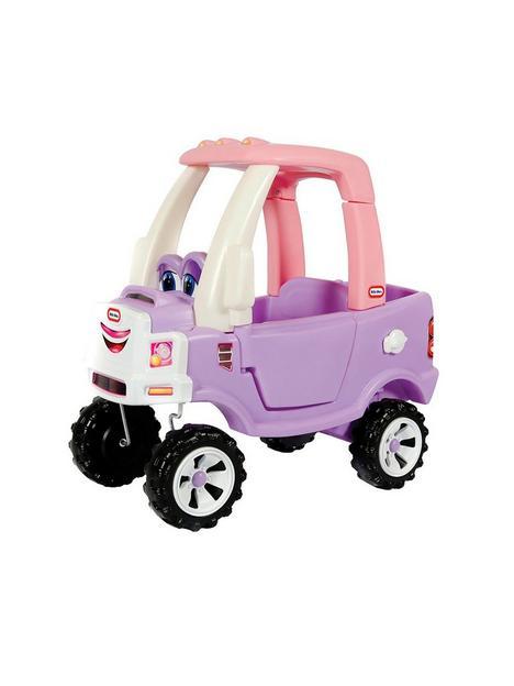 little-tikes-princess-cozy-truck
