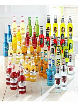 Bumper Sparkling Drinks Pack