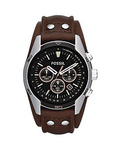 fossil-mens-chronograph-cuff-watch-from-the-coachman-range