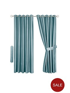 thermal-faux-silk-blackout-eyelet-curtains