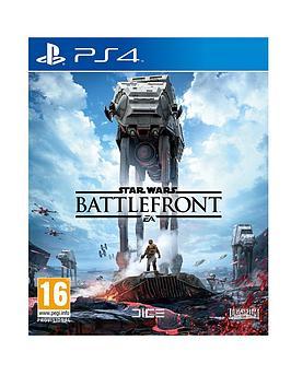playstation-4-star-wars-battlefront