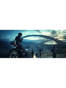 playstation-4-final-fantasy-xv