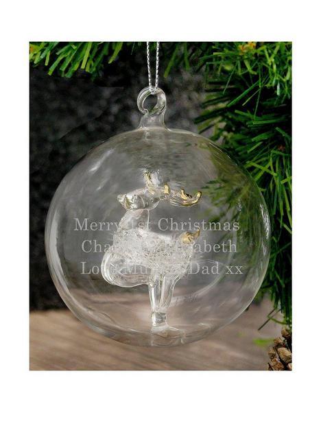 personalisednbspreindeer-glass-christmas-tree-bauble
