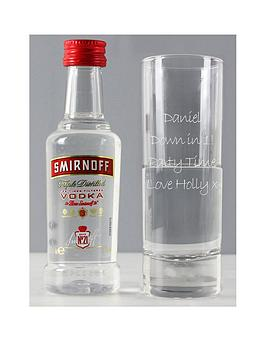 the-personalised-memento-company-personalised-shot-glass-with-miniature-vodka