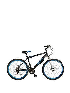 boss-cycles-reactor-26-inch-alloy-mens-mountain-bike-with-hydraulic-brakes