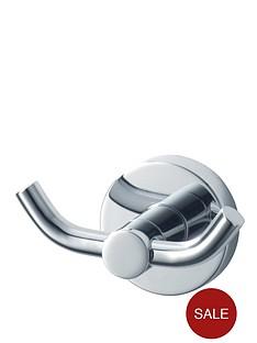 aqualux-haceka-kosmos-double-chrome-bathroom-hook