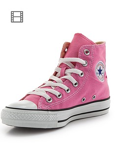 converse-chuck-taylor-all-star-canvas-hi-top-plimsolls