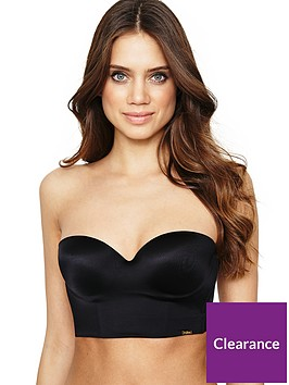 207310cbea Ultimo Miracle Low Back Strapless Bra