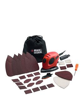 black-decker-ka161bc-gb-mouse-sander-kit