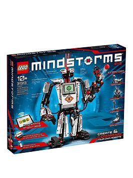 LEGO Mindstorms Lego Mindstorms 31313 Ev3 Robot Picture