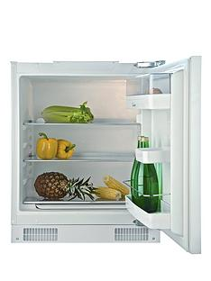 candy-cru160ek-integrated-under-counter-fridge