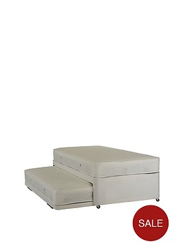 airsprung-high-level-memory-single-guest-bed