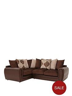 monico-floral-left-hand-double-arm-corner-group-sofa