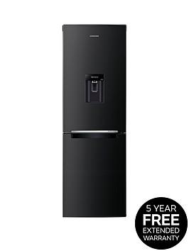samsung-rb29fwrndbceu-60cm-frost-free-fridge-freezer-with-digital-inverter-technology-next-day-delivery-black