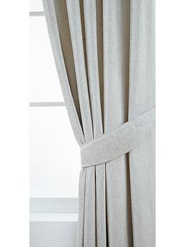Very Luxury Chenille Tie-Backs Picture
