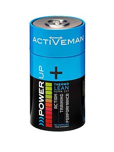 activeman-power-up-thermo-lean-fat-burner-90-capsules