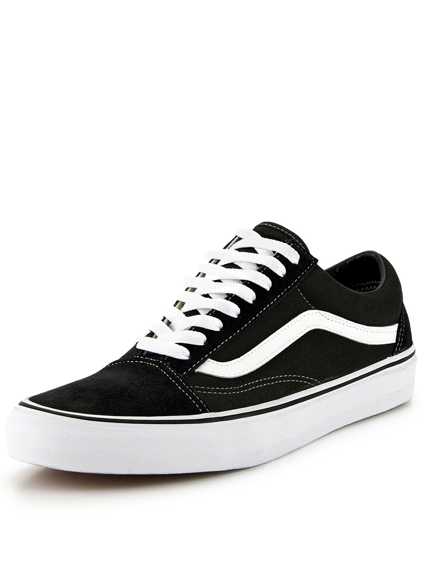 vans mens shoes near me