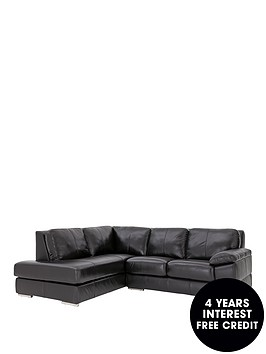 primo-italian-leather-left-hand-corner-chaise-sofa
