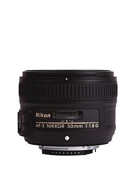 nikon-50mm-f18g-af-s-nikkor-lens