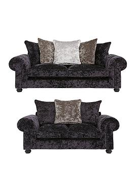 Laurence Llewelyn-Bowen Laurence Llewelyn-Bowen Scarpa 3 Seater + 2 Seater  ... Picture