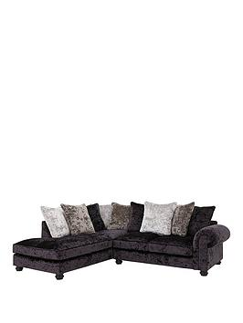 Laurence Llewelyn-Bowen Laurence Llewelyn-Bowen Scarpa Fabric Scatter Back  ... Picture