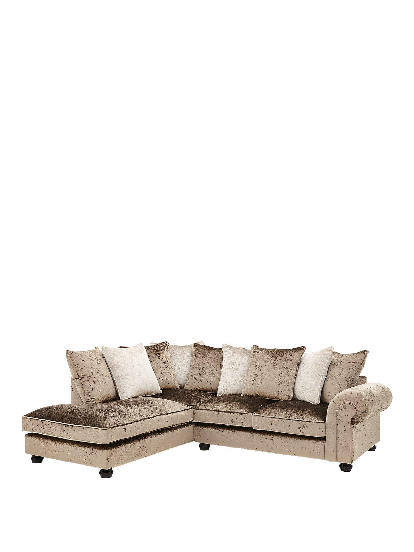 laurence scarpa lefthand corner chaise sofau003cbr u003e
