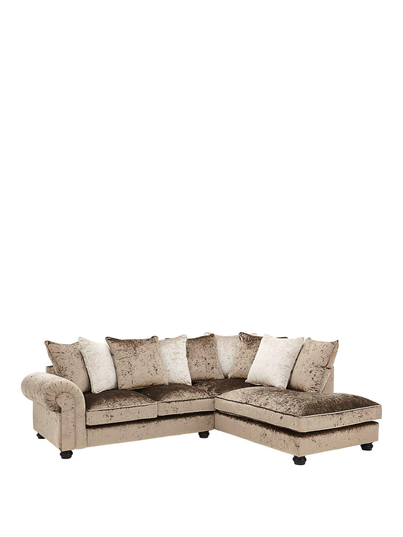 laurence scarpa righthand corner chaise sofa
