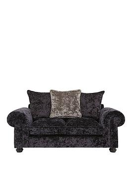 Laurence Llewelyn-Bowen Laurence Llewelyn-Bowen Scarpa 2 Seater Fabric Sofa Picture