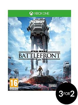 xbox-one-star-wars-battlefront