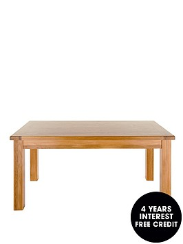 oakland-solid-oak-dining-table