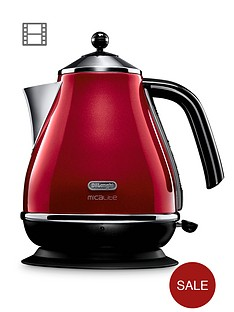 delonghi-kbom3001-micalite-icona-kettle-red