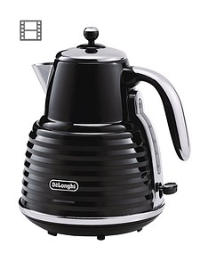 delonghi-scultura-kettle-kbz3001bk-black