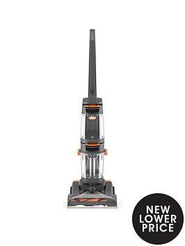 vax-w86-dp-b-dual-power-carpet-cleaner-grey-and-orange