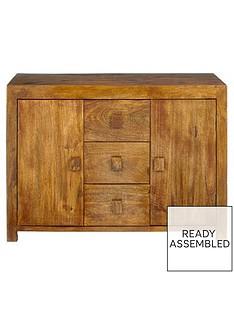 luxe-collection-dakota-mango-wood-ready-assembled-large-sideboard