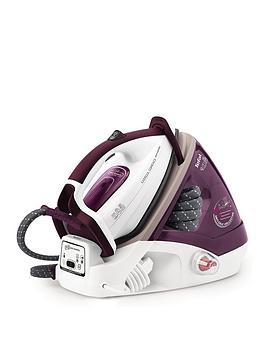 tefal-gv7620-express-compact-2400w-high-pressure-steam-generator-iron-purplewhite