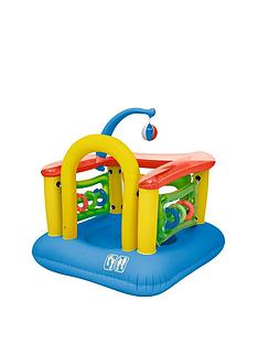 bestway-kiddie-play-centre-bouncy-castle