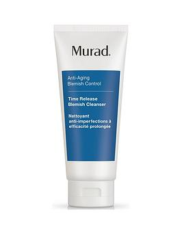 murad-nbspanti-ageing-time-release-blemish-cleanser-200ml