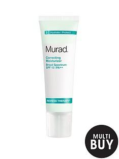 murad-free-gift-redness-therapy-correcting-moisturizer-spf-15-50mlnbspamp-free-murad-favourites-set