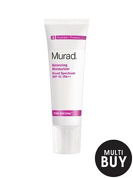 murad-free-gift-balancing-mosturisernbspamp-free-murad-favourites-set