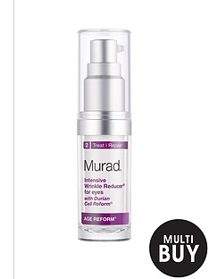 murad-age-reform-intensive-wrinkle-reducer-for-eyenbspamp-free-murad-peel-polish-amp-plump-gift-set
